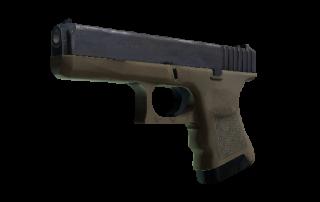 Glock 18 CS:Go