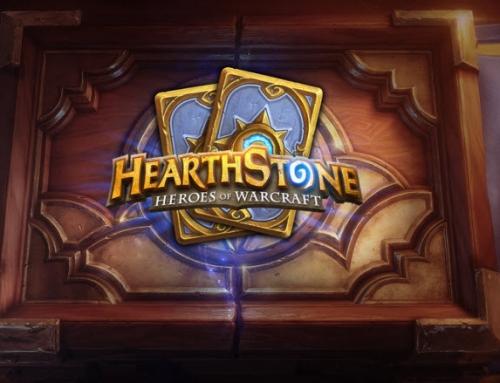 Hearthstone — Обзор героев
