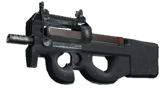 P90 CS:GO