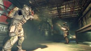 Resident Evil: Umbrella Corps Обзор