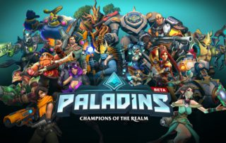 Системные требования Paladins: Champions of the Realm