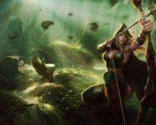 Гайд по герою Ashe League of Legends