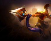 Гайд по герою Xin Zhao League of Legends