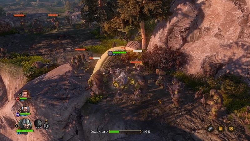 Обзор ролевой игры The Dwarves