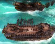 Обзор игры Abandon Ship