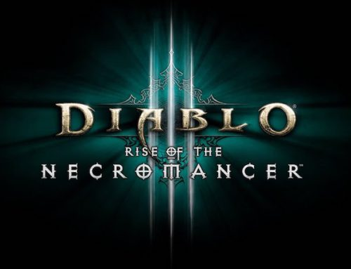 Diablo 3: Rise of the Necromancer — Обзор нового дополнения