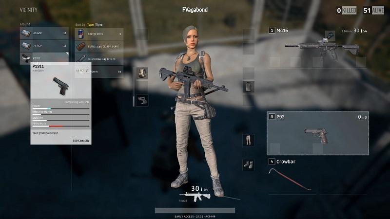 Обзор многопользовательского шутера PlayerUnknown's Battlegrounds