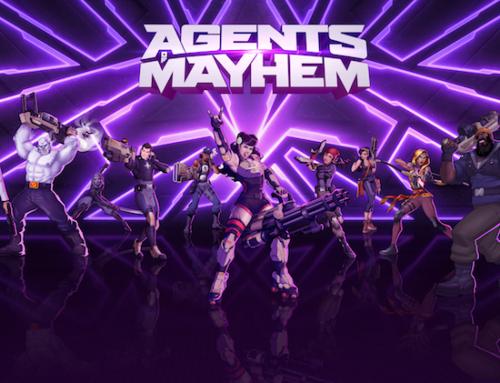 Agents of Mayhem — Новые персонажи, обзор
