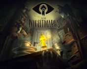 Обзор игры Little Nightmares