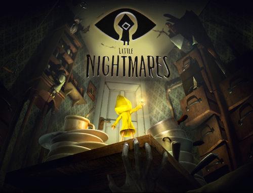Little Nightmares — Обзор игры платформер-головоломка