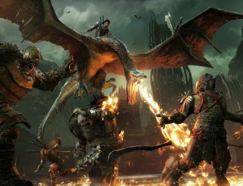 Как вербовать капитанов в Middle-earth: Shadow of War