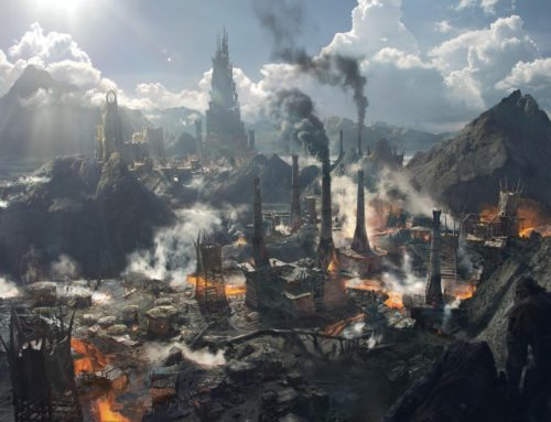 Племена орков в Middle-Earth: Shadow of War