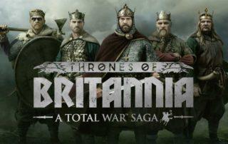 Обзор игры Total War Saga: Thrones of Britannia