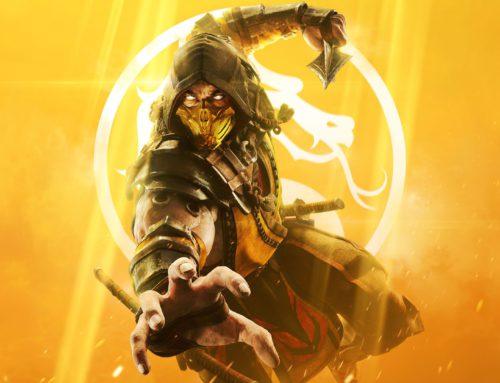 Mortal Kombat 11 Стим: Вылетает игра, решение проблемы