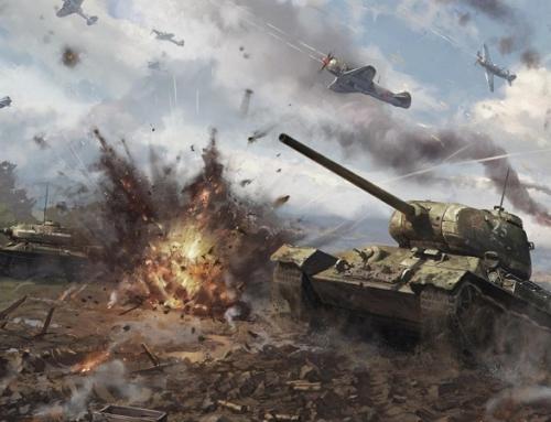 War Thunder системные требования
