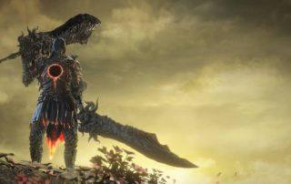 Обзор нового дополнения Dark Souls 3: The Ringed City