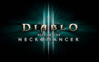 Обзор нового дополнения Diablo 3: Rise of the Necromancer