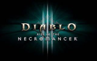 Обзор нового дополнения Diablo 3: Rise of the Necromancer