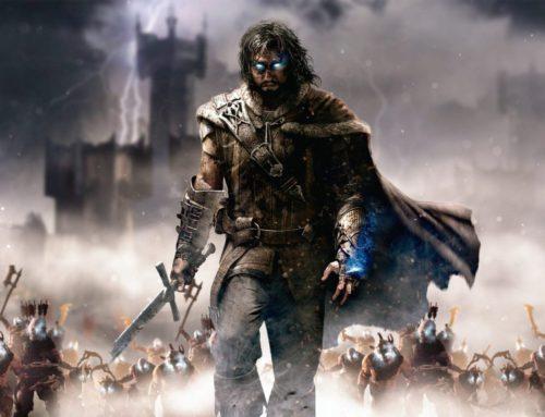 Оружие Талиона из Middle-earth: Shadow of Mordor