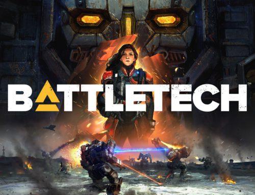 Battletech 2018 — Обзор игры