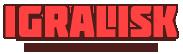 IgraLisk.ru Logo