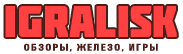 IgraLisk.ru Логотип