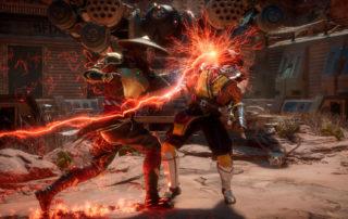 Mortal kombat 11 Edition: Cкачать, дата выхода, персонажи, где купить и оформить предзаказ, системные требования на ПК