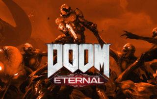 DOOM Eternal — обзор игры, системные требования