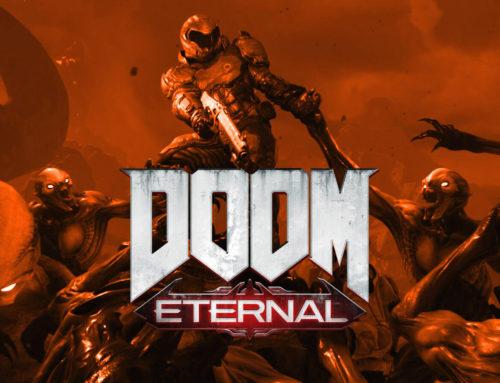 DOOM Eternal — обзор игры