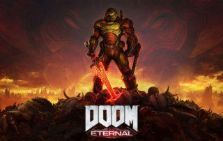 Doom Eternal трейнер