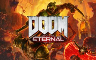 Системные требования DOOM Eternal