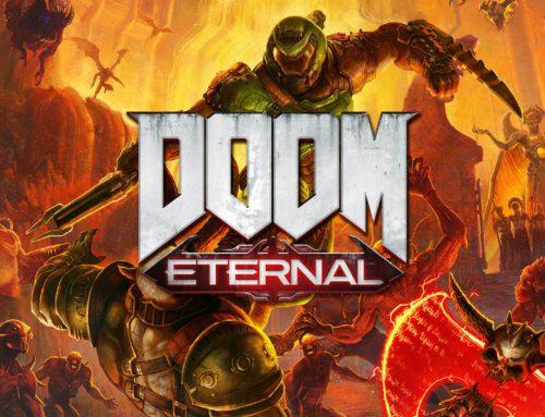 Системные требования DOOM Eternal и настройки графики