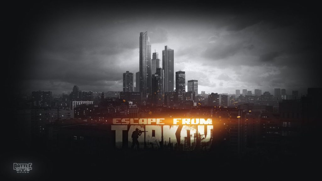 Системные требования Escape from Tarkov