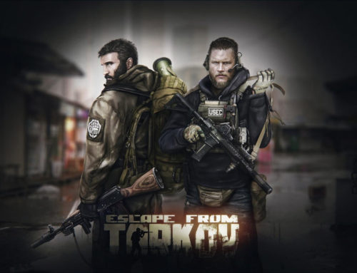 Escape From Tarkov Системные требования