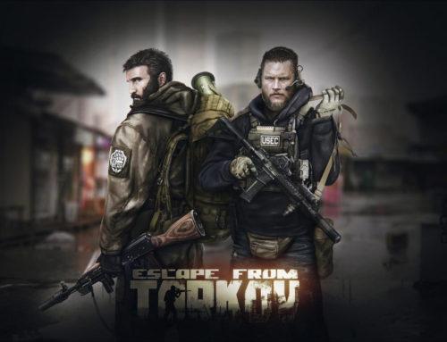 Escape From Tarkov Системные требования