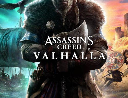 Assassins Creed Valhalla Системные требования
