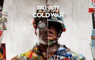 Call of Duty: Black Ops - Cold War Системные требования