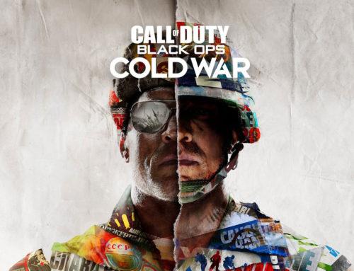 Call of Duty Black Ops: Cold War Системные требования
