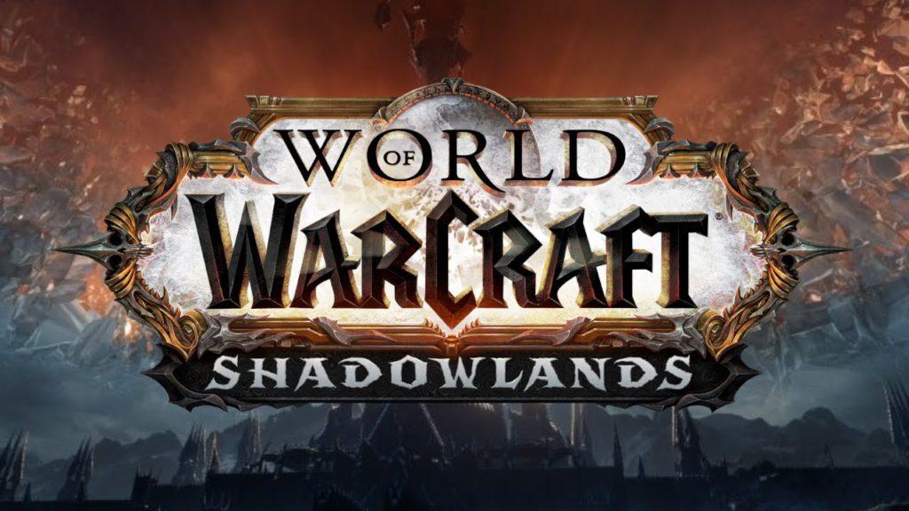Системные требования World of Warcraft: Shadowlands