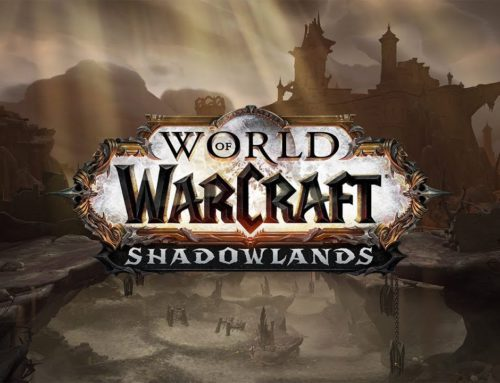 World of Warcraft: Shadowlands Системные требования