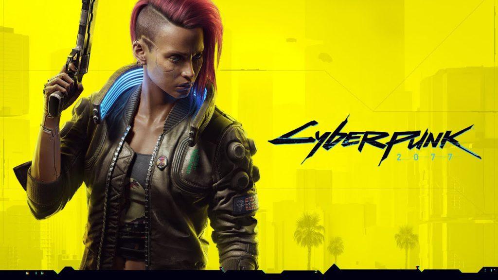 Cyberpunk 2077 системные требования