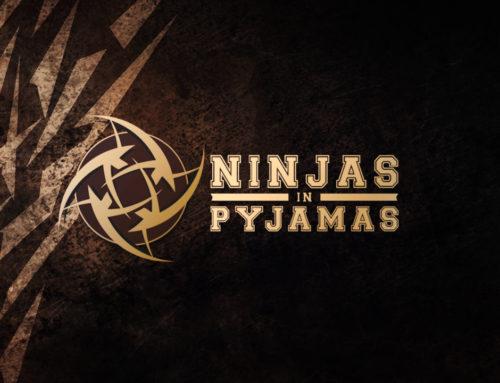 Внеочередные изменения в составе «Ninjas in Pyjamas»