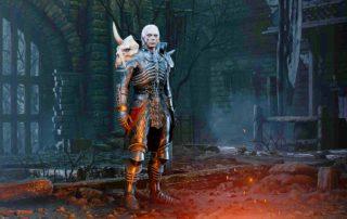 Лучшие Билды для некроманта в Diablo 2: Resurrected