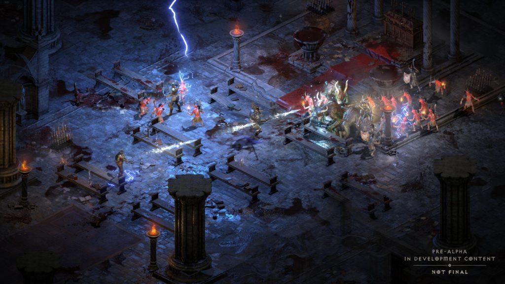 Diablo 2: Resurrected обзор