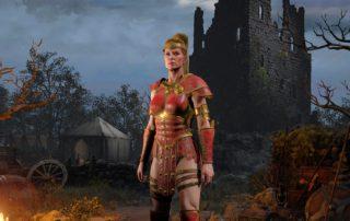 Лучшие Билды для Амазонки в Diablo 2: Resurrected