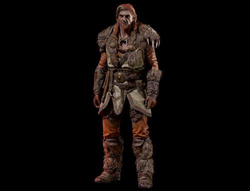 Лучшие Билды для Друида в Diablo 2: Resurrected